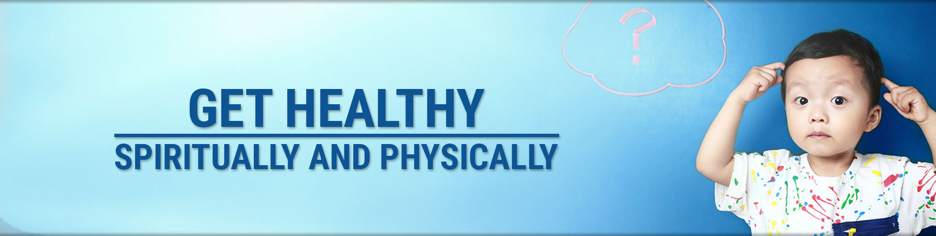 Health Questions & Answers | Rapha International Ministries